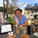 Amanda from Tea Hugger
